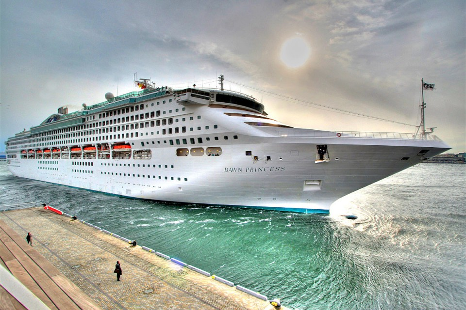 Eight Tips for First-Time Cruisers