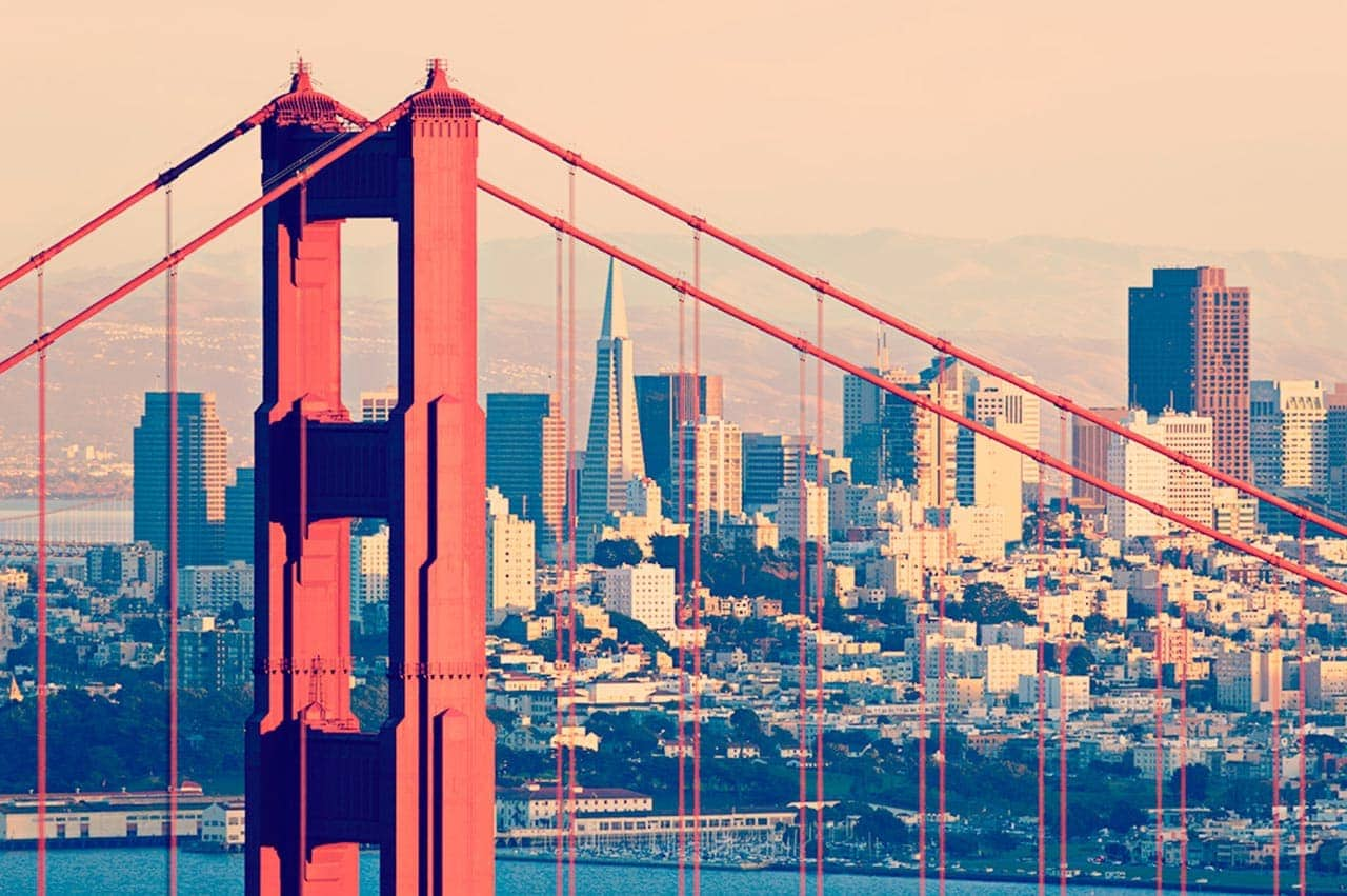 10 super touristy things you absolutely must do in San Francisco