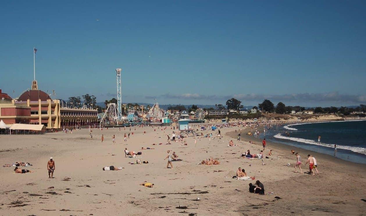 best west coast beaches vs best east coast beaches. Black Bedroom Furniture Sets. Home Design Ideas