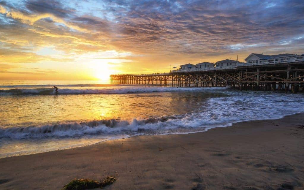 Soak Up The Sun At The Hottest San Diego Beaches Inspire Travelocity Com