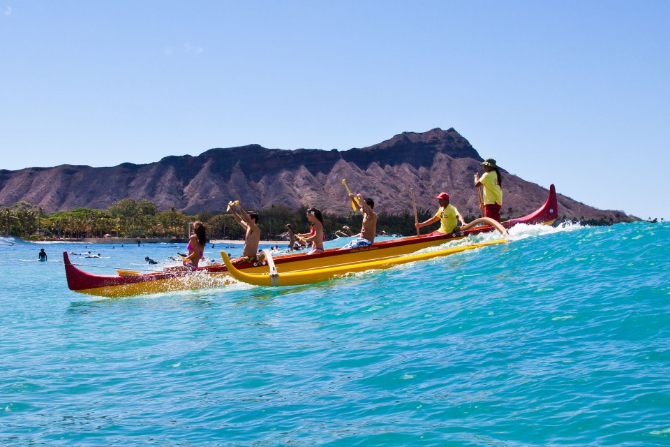 12 Ridiculously Fun Things To Do In Oahu