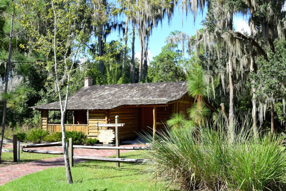 Florida - The Paddling Center in Kissimmee