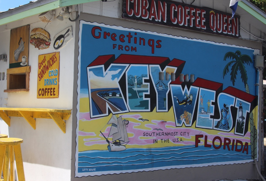 The Classic American Road Trip – Miami to Key West