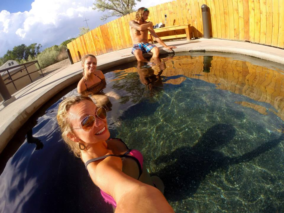 Hobo Pool Saratoga Wyoming