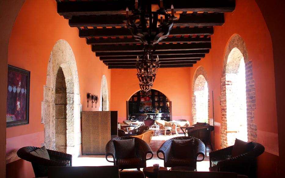 Hostal Nicolas de Ovando, Santo Domingo, Dominican Republic