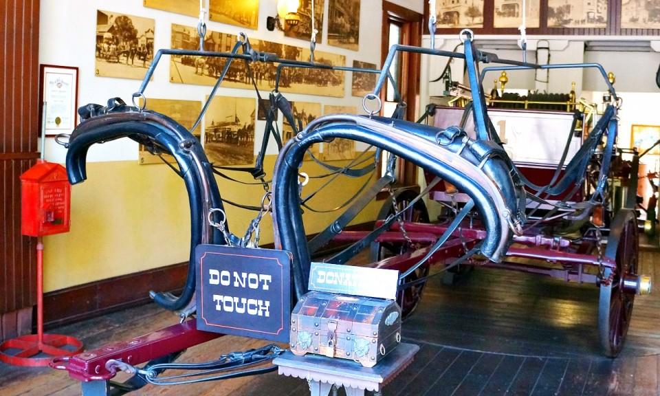 Plaza Firehouse 1884 // Travelocity.com
