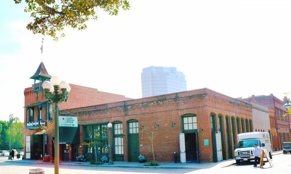 Garnier building // Travelocity.com