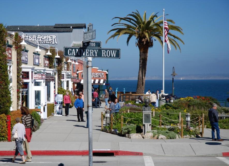 Cannery Row 2