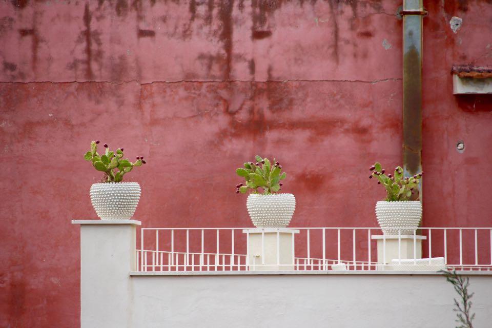 Taromina, Sicily, Italy, Photo by Dr. Cacinda Maloney of PointsandTravel