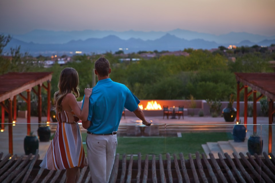 10 Hot Spots for Romantic Staycations in Phoenix