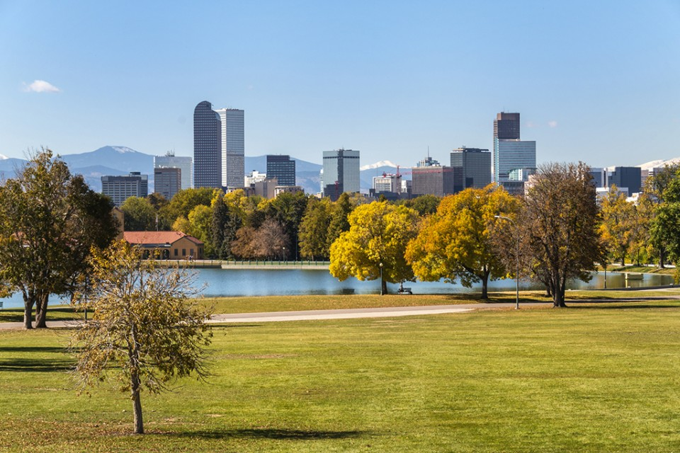 Your Family Will Thrive in Denver