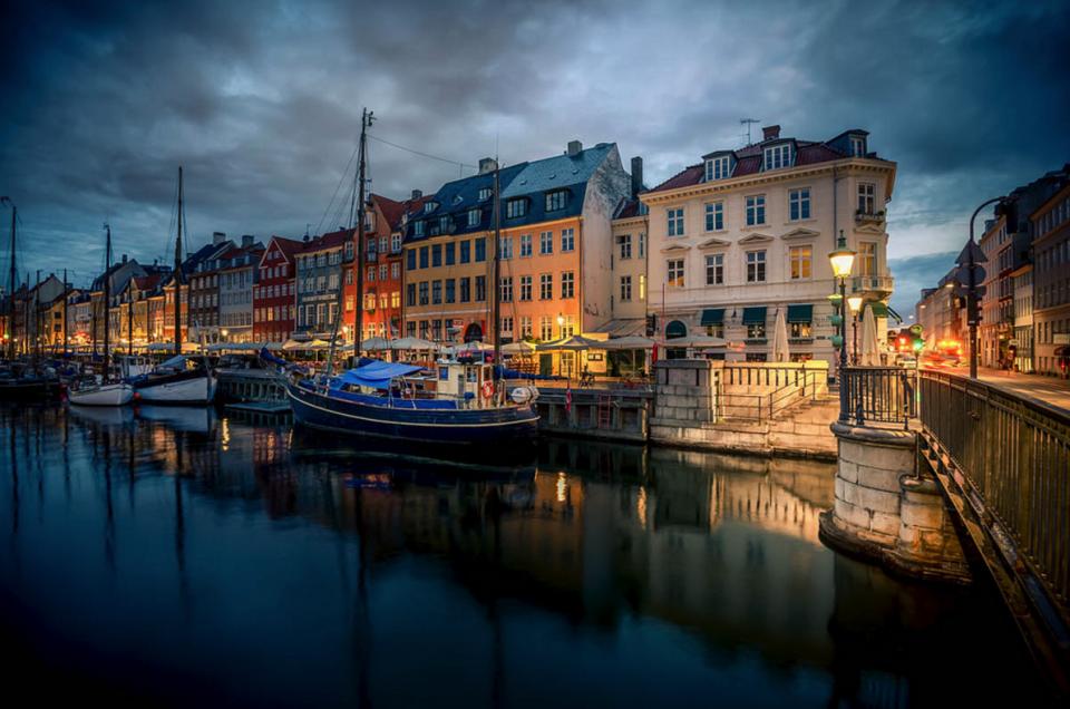Nyhavn, Copenhagen, Denmark, Things to do in Copenhagen, Denmark