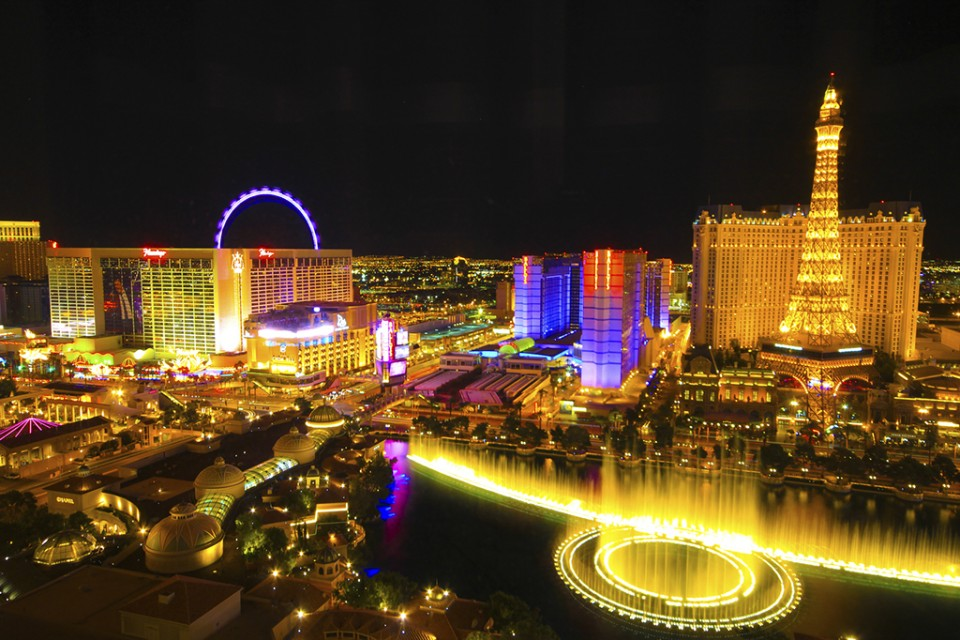 Romantic Things To Do In Las Vegas