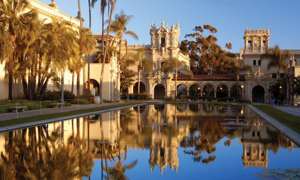 How to Have a Spontaneous Trip to San Diego