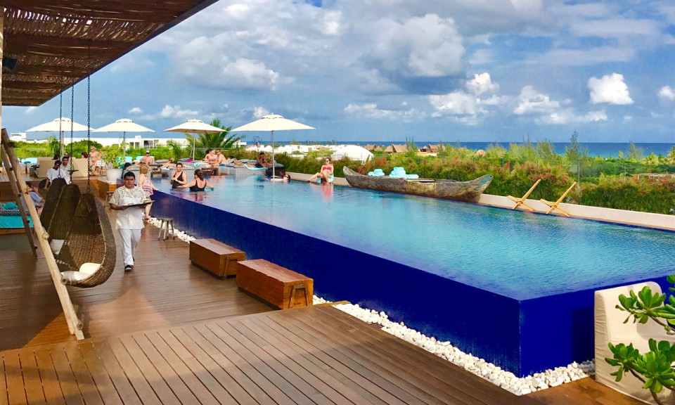 Where to Find Zen in Cancun
