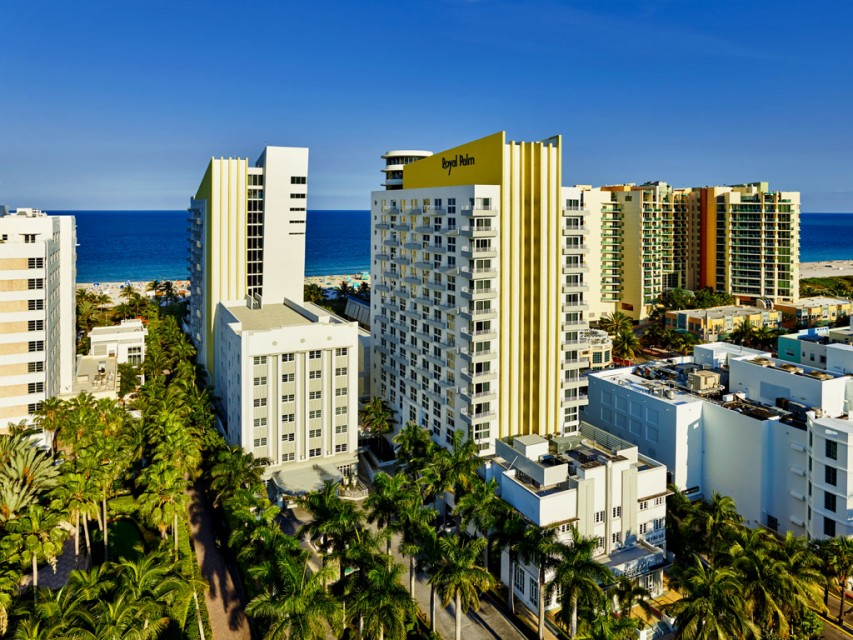 Couples' Weekend Getaway in Miami, Florida