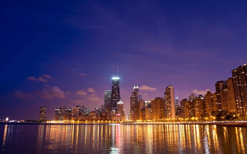 Best Romantic Date Ideas in Chicago
