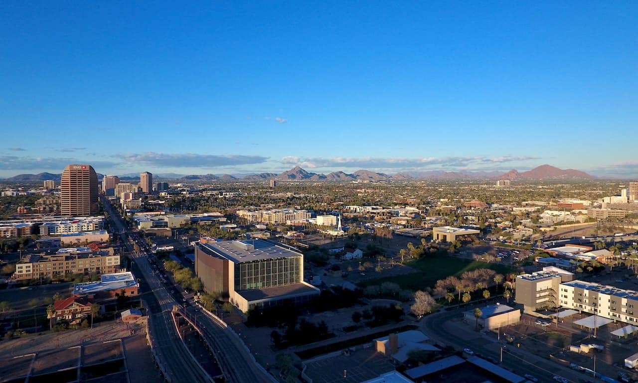 Hottest New Hotels in Phoenix
