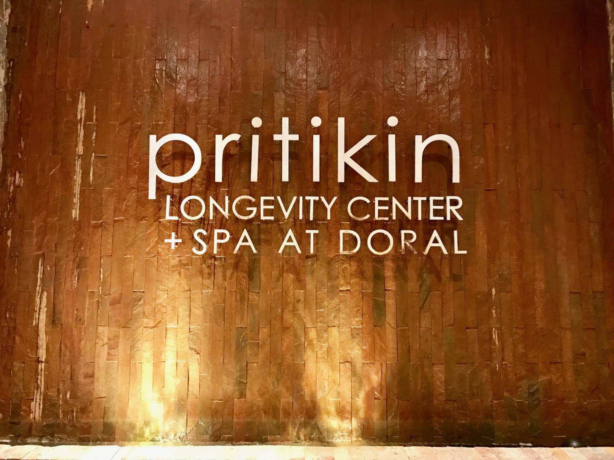 Pritikin Longevity Center + Spa at Doral