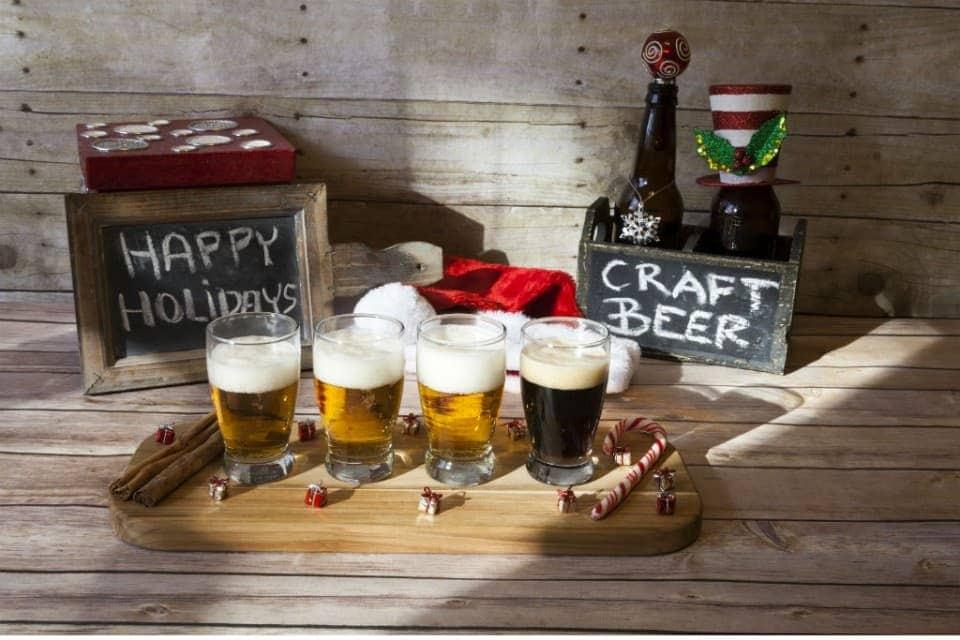 Festive Favorites: The Top 15 Cities for Seasonal Brews