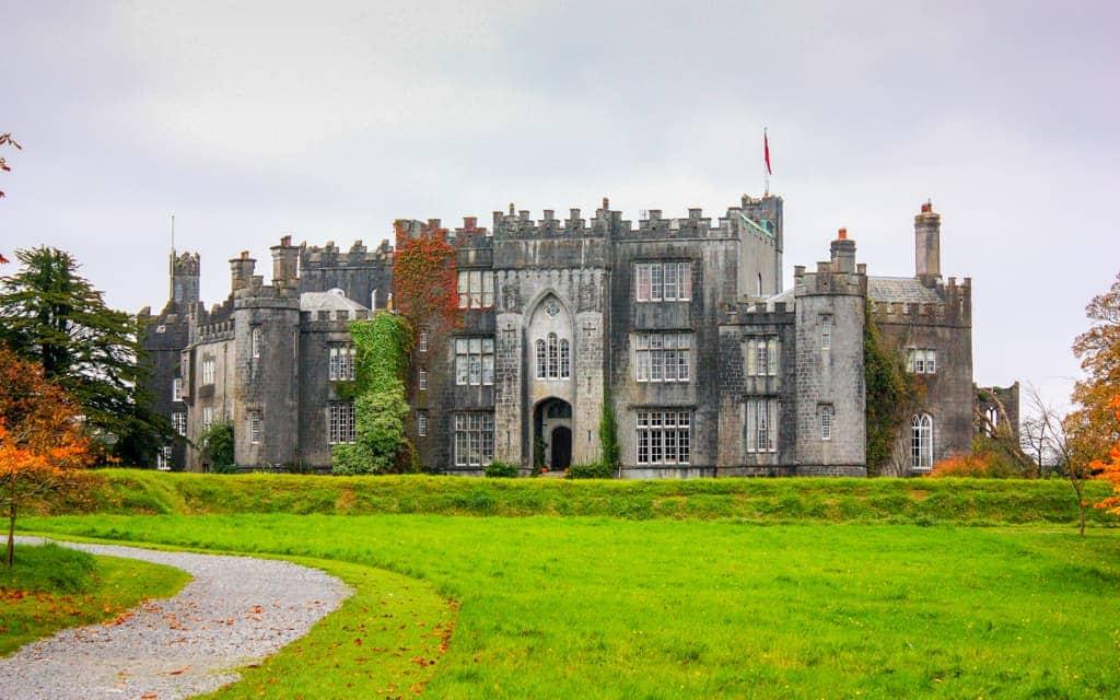 Birr Castle, Ireland. Photo credit: Marta Correale