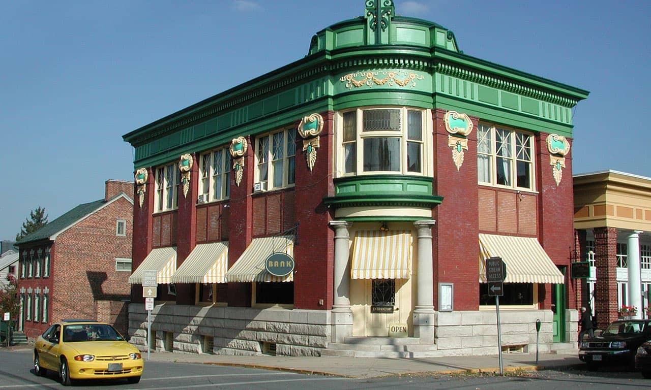 Shepherdstown Historic District - Shepherdstown, West Virginia