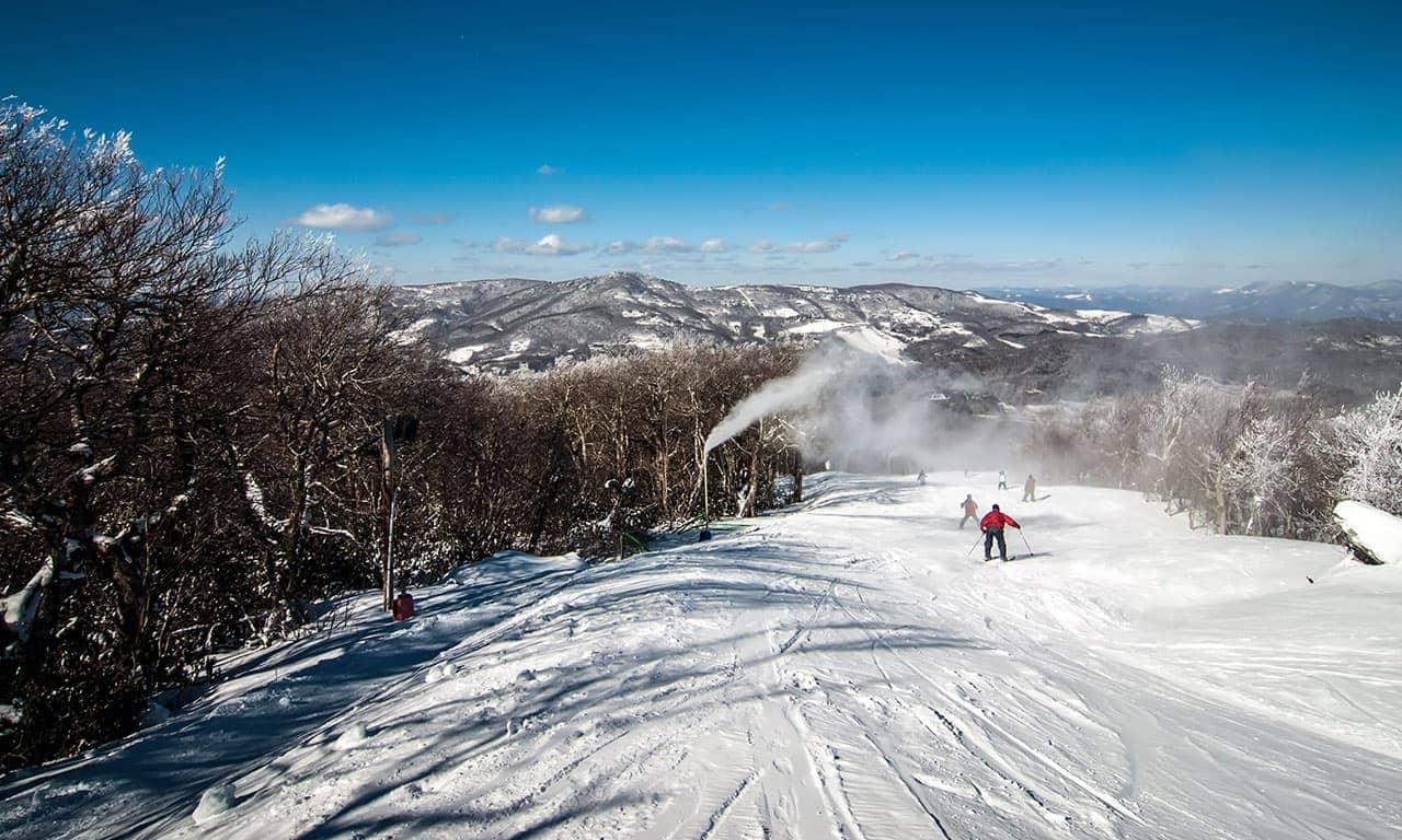 Winterplace, West Virginia