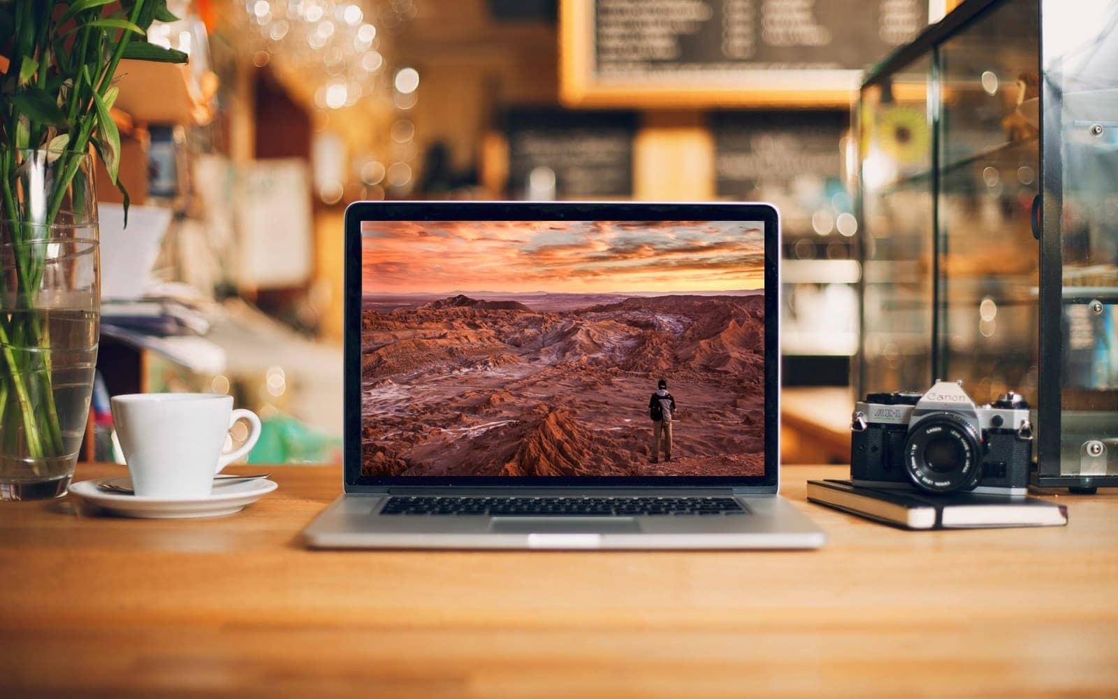 Desktop Inspiration