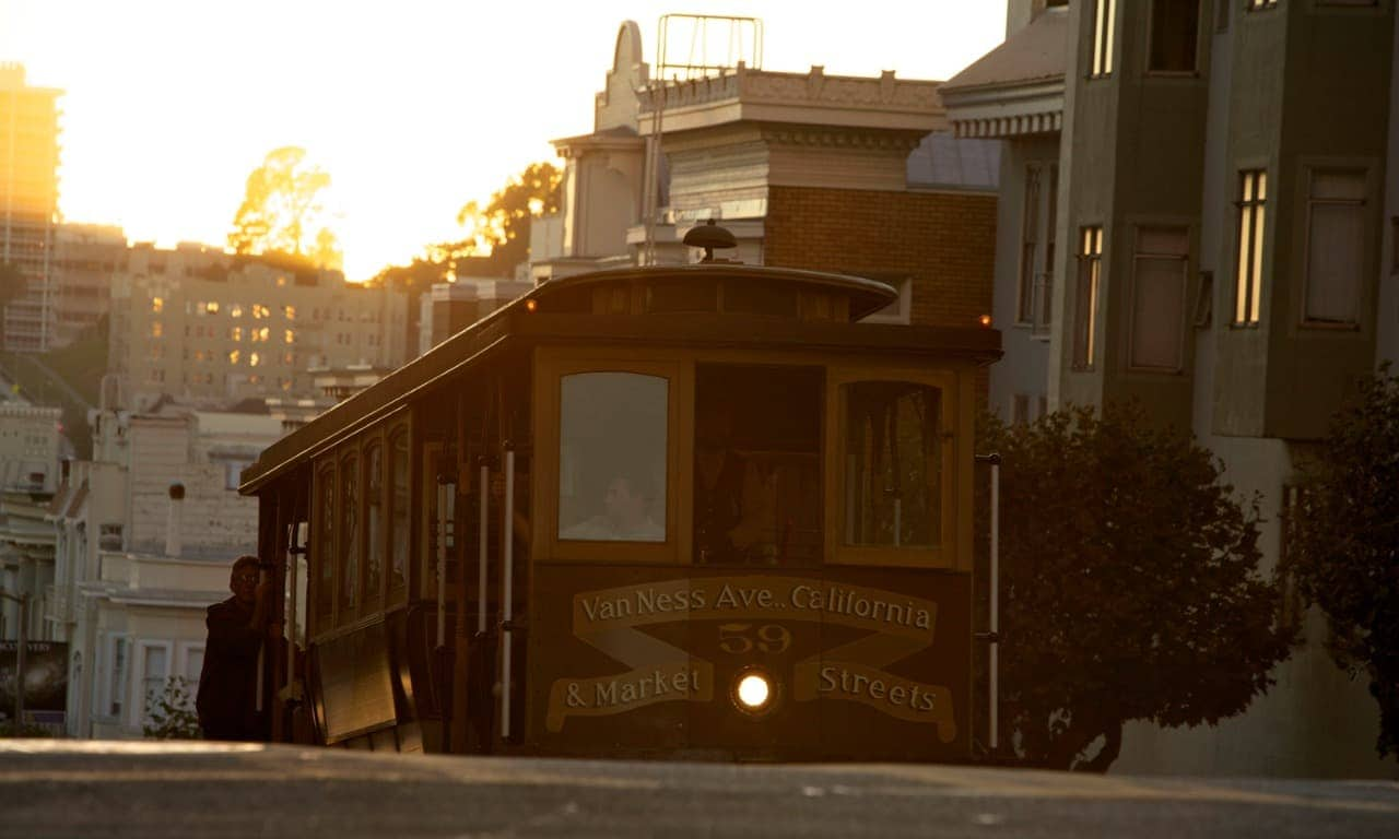 10 Romantic Things To Do In San Francisco - Inspire | Travelocity.com