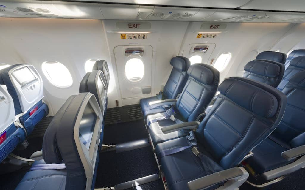 How to Choose the Best Airplane Seats - Inspire