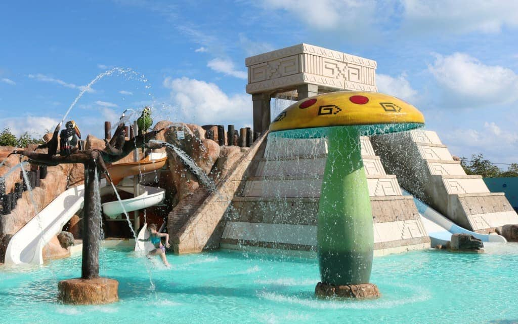 Finest Playa Mujeres is Family Friendly Luxury in Cancun Kids Club for all ages - Travelocity