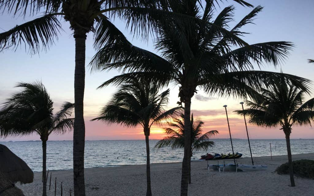 Finest Playa Mujeres is Family Friendly Luxury in Cancun with a beautiful beach - Travelocity