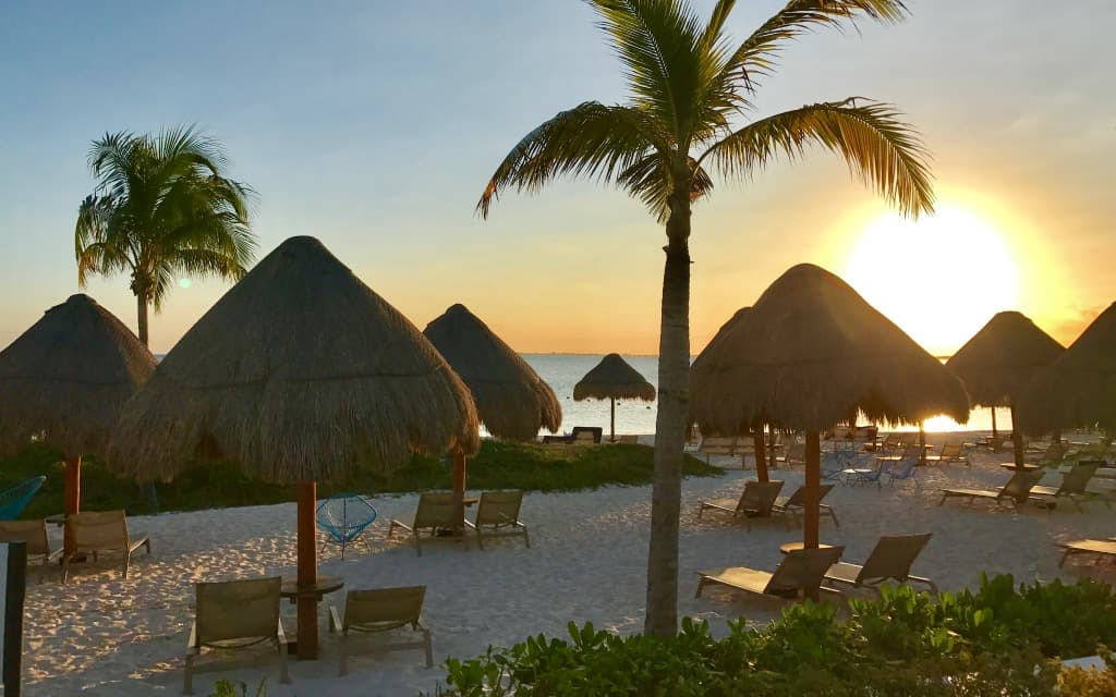 Your Cancun Luxury Escape Found in Playa Mujeres