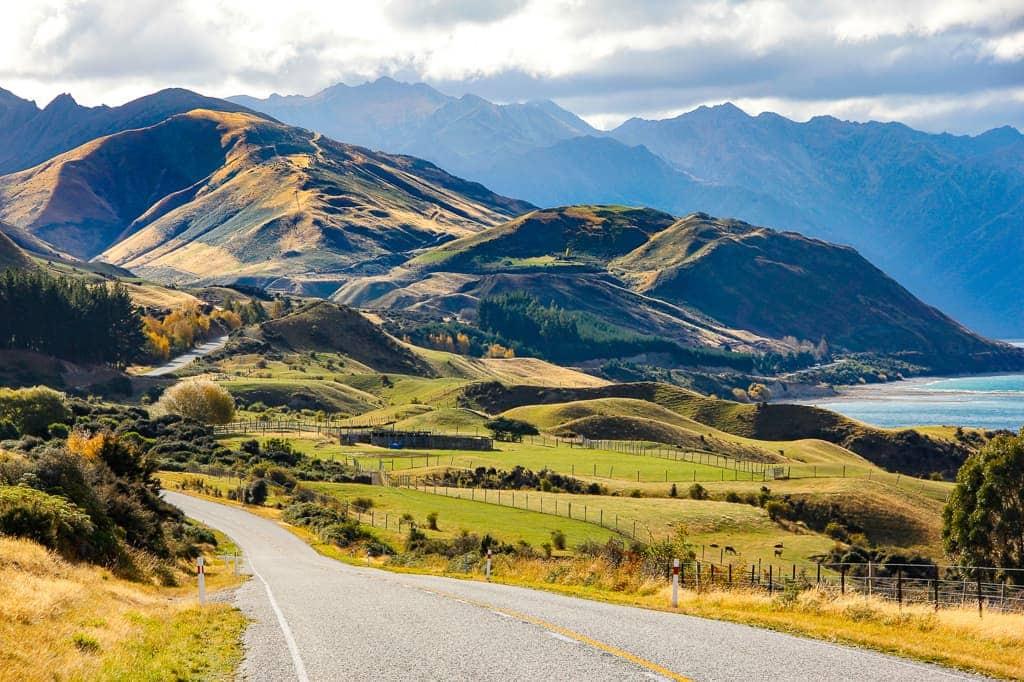 Road Trip New Zealand - HoneyTrek.com