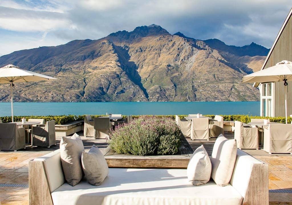 Matakauri Lodge, New Zealand - HoneyTrek.com