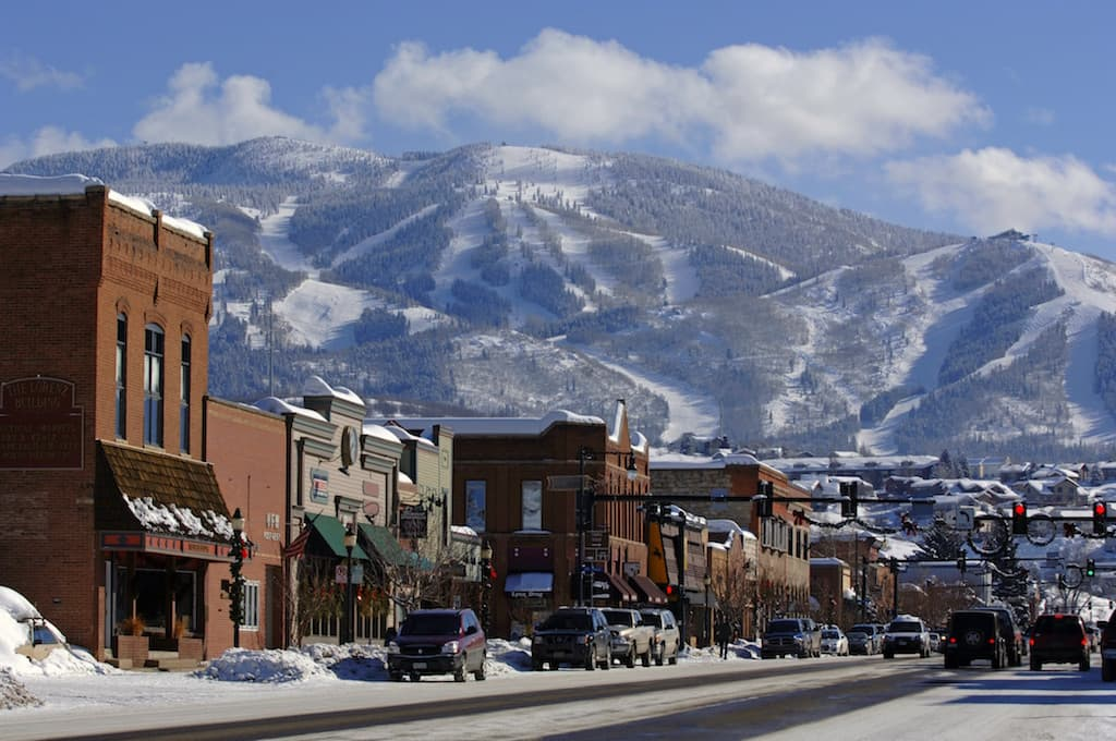 Steamboat Springs Family Friendly Ski Resort
