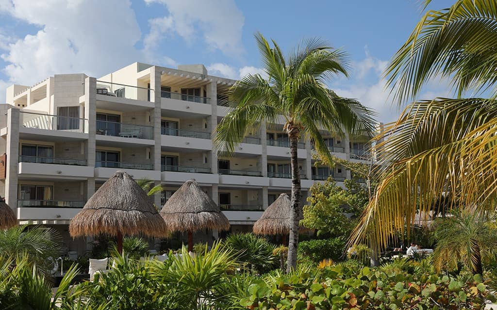 Excellence Group Resorts - Playa Mujeres