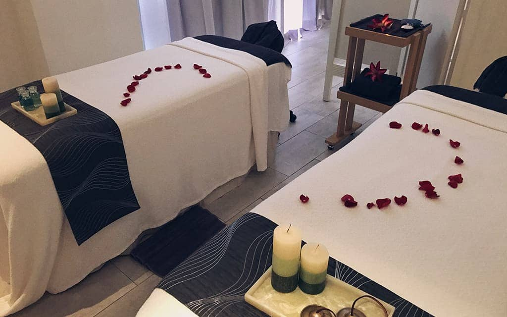 Lovely Ritual for Two - Beloved Spa Playa Mujeres