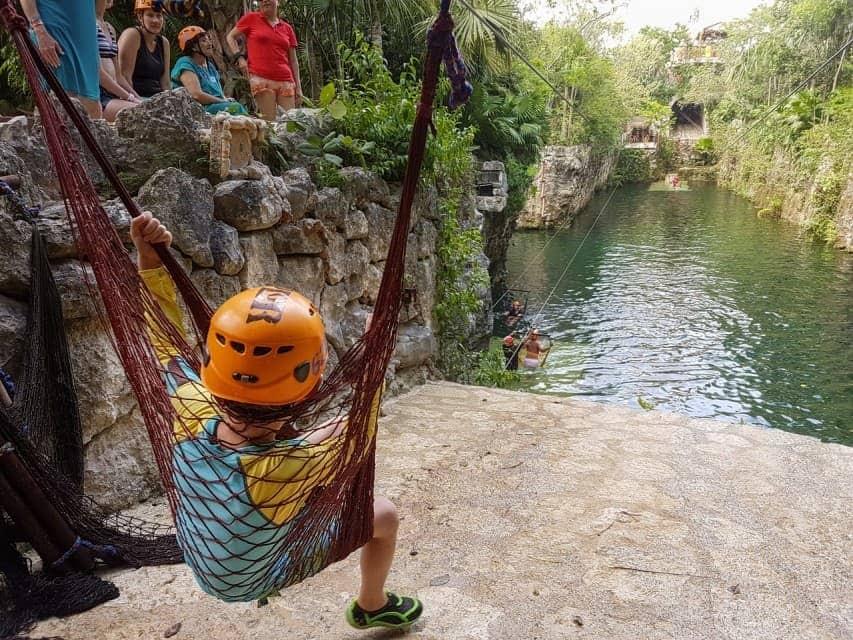 Welcome To Experiencias Xcaret 4 Unique Eco Theme Parks  |Xcaret Adventure Park
