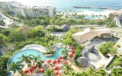 Have a Luxury Experience in Puerto Vallarta
