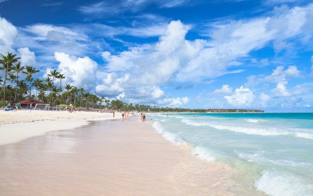 Best beaches in the dominican republic inspire travelocity bavaro beach best beaches in the dominican republic publicscrutiny Gallery
