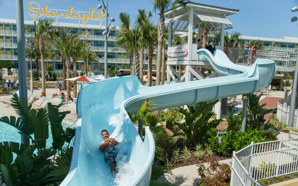 Which Universal Orlando Hotel is Right for You?