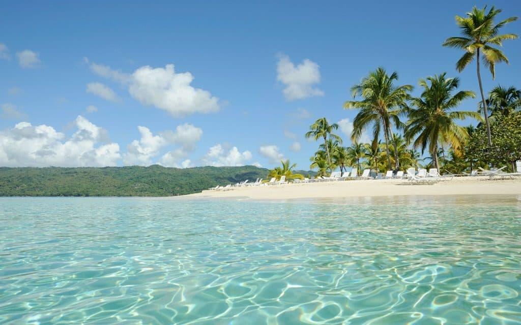 Cayo Levantado Best Beaches in the Dominican Republic