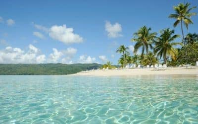 Best Beaches in the Dominican Republic