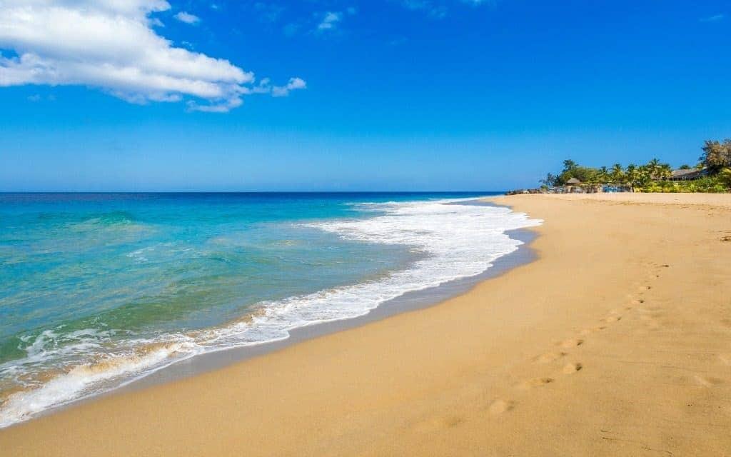 Sosua Beach Best Beaches in the Dominican Republic