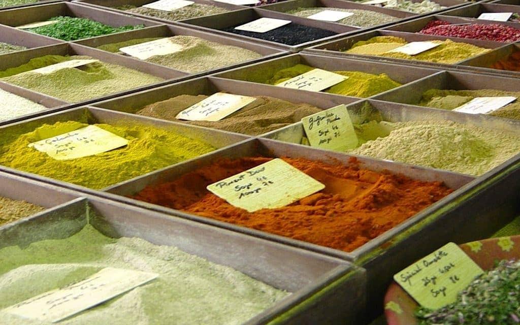 Antibes farmers markets