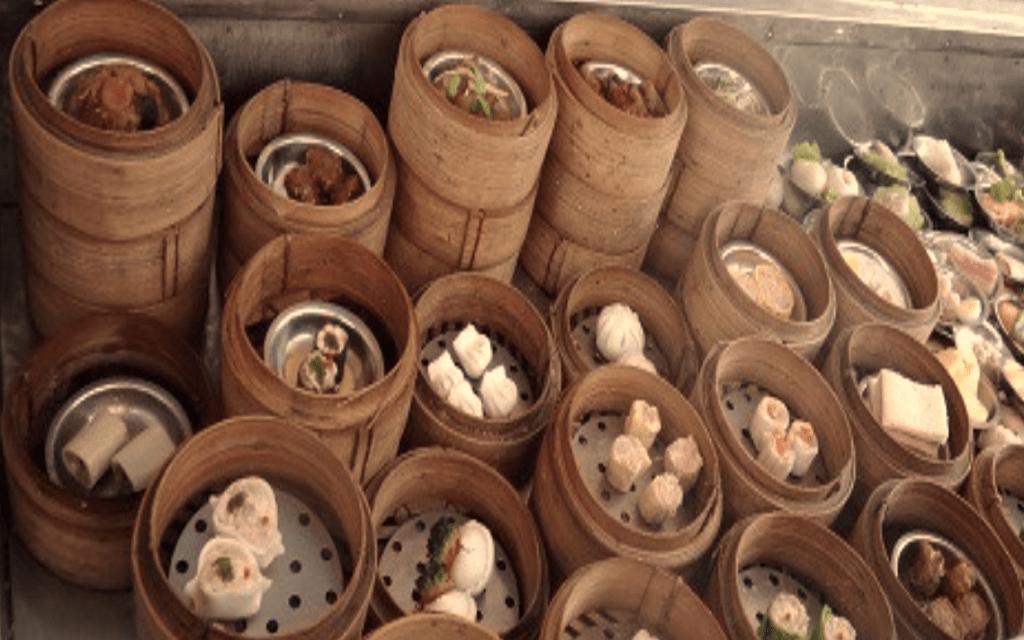 Bangkok food tour of Chinatown