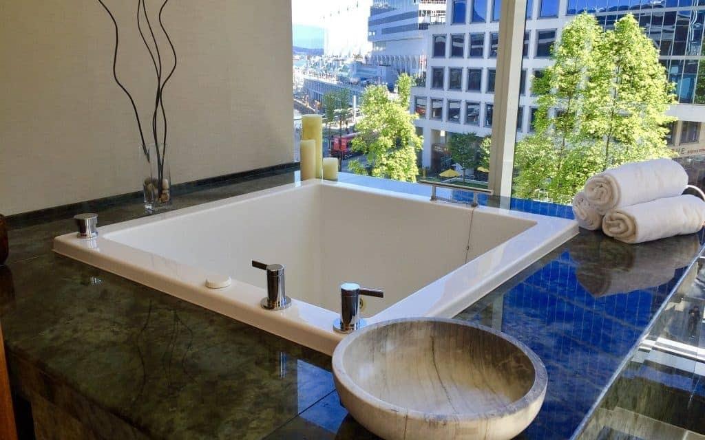 Best Hotel Spas to Relax - Inspire | Travelocity com