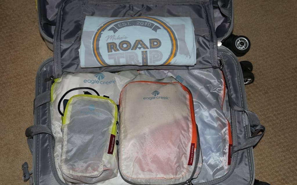 International Travel tips packing tips