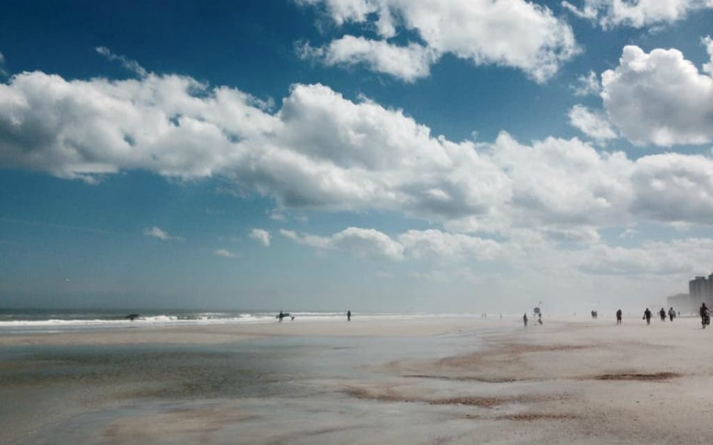 Jacksonville Beach Florida - where to stay in jacksonville